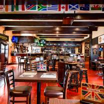 photo of crowne plaza dubai - harvesters restaurant