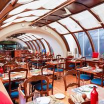 photo of crowne plaza dubai - al fresco restaurant