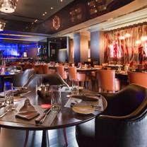 photo of crowne plaza dubai - chamas restaurant