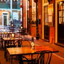photo of jorge's restaurant restaurant