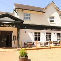 photo of la meridiana restaurant