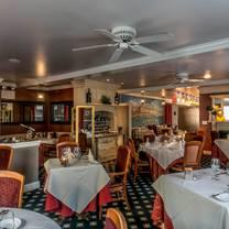 photo of bouchard restaurant and inn restaurant