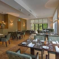 foto von merk.mahl restaurant