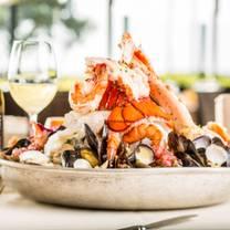 photo of vigilucci's seafood & steakhouse restaurant