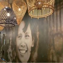 photo of nova balinese kitchen restaurant