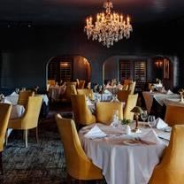 photo of melvyn's at the ingleside inn restaurant
