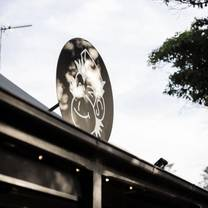 photo of the hungry monkey bowral restaurant