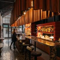 photo of fugazzi bar & dining room restaurant