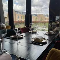 photo of club rasoi restaurant
