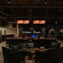 photo of western proper restaurant