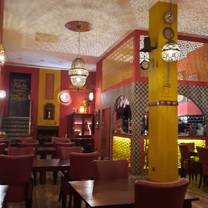 foto von amitie - marokkanisches restaurant restaurant