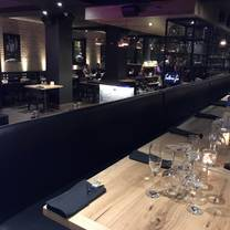 photo of trattoria gio restaurant