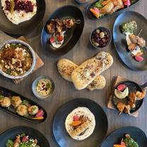 photo of silk road lounge & restaurant restaurant