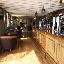 photo of the gaerwen arms restaurant