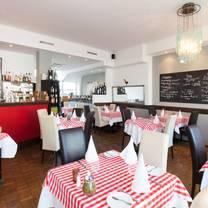 photo of fratellis ristorante / steakhouse / pizzeria restaurant