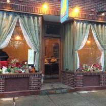 photo of piccola trattoria restaurant