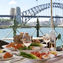 photo of sydney cove oyster bar - circular quay restaurant