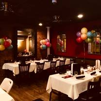 photo of pepperoncini restaurant & bar conshohocken restaurant