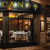 foto von toscano  harvard square restaurant