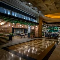 photo of true food kitchen - the forum shops at caesars restaurant