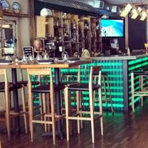 foto von islas filipino bbq & bar restaurant