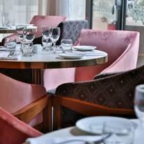 photo of restaurant m64 restaurant