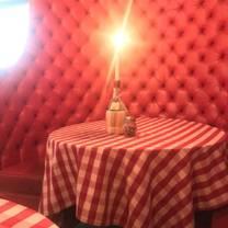 foto von uncle tony's restaurant