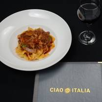 photo of ciao italia ristorante restaurant