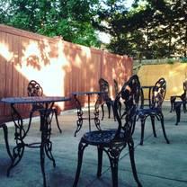 photo of le caire lounge restaurant