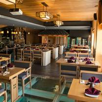 foto de restaurante komasa