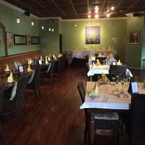 photo of mimosa restaurant and lounge - san antonio, tx restaurant