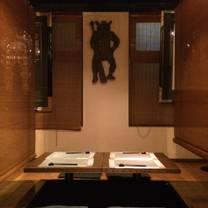 photo of rengean sononi hiyoshi restaurant