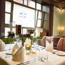 foto von privathotel stickdorn restaurant
