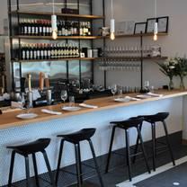 photo of fiore famiglia restaurant