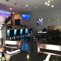 photo of samurai kitchen & sushi restaurant