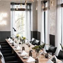 foto von the o'room restaurant