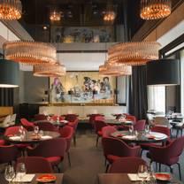 foto von le faubourg restaurant