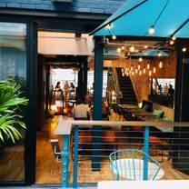 foto de restaurante soho park - hell's kitchen