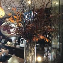 foto von basilico restaurant