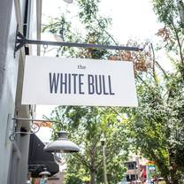 photo of white bull restaurant