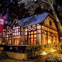 foto von restaurant villa im tal restaurant
