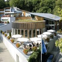 foto von forsthaus grüna restaurant