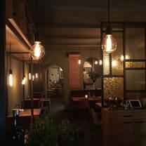 photo of pastissima - restaurant & atrium restaurant