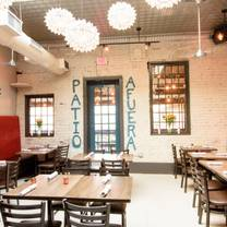 foto von bar.bacoa restaurant