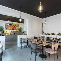 foto von grist & grain restaurant