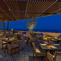 foto de restaurante al pairo at solaz, a luxury collection resort