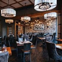 photo of oak steakhouse - raleigh restaurant