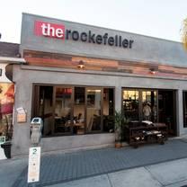 photo of the rockefeller - manhattan beach restaurant