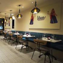 photo of liban tapas restaurant