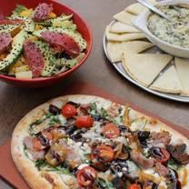 photo of naples flatbread kitchen & bar restaurant